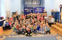 Polska czyta dzieciom Bielawa Bibliotheca Bielaviana (8)