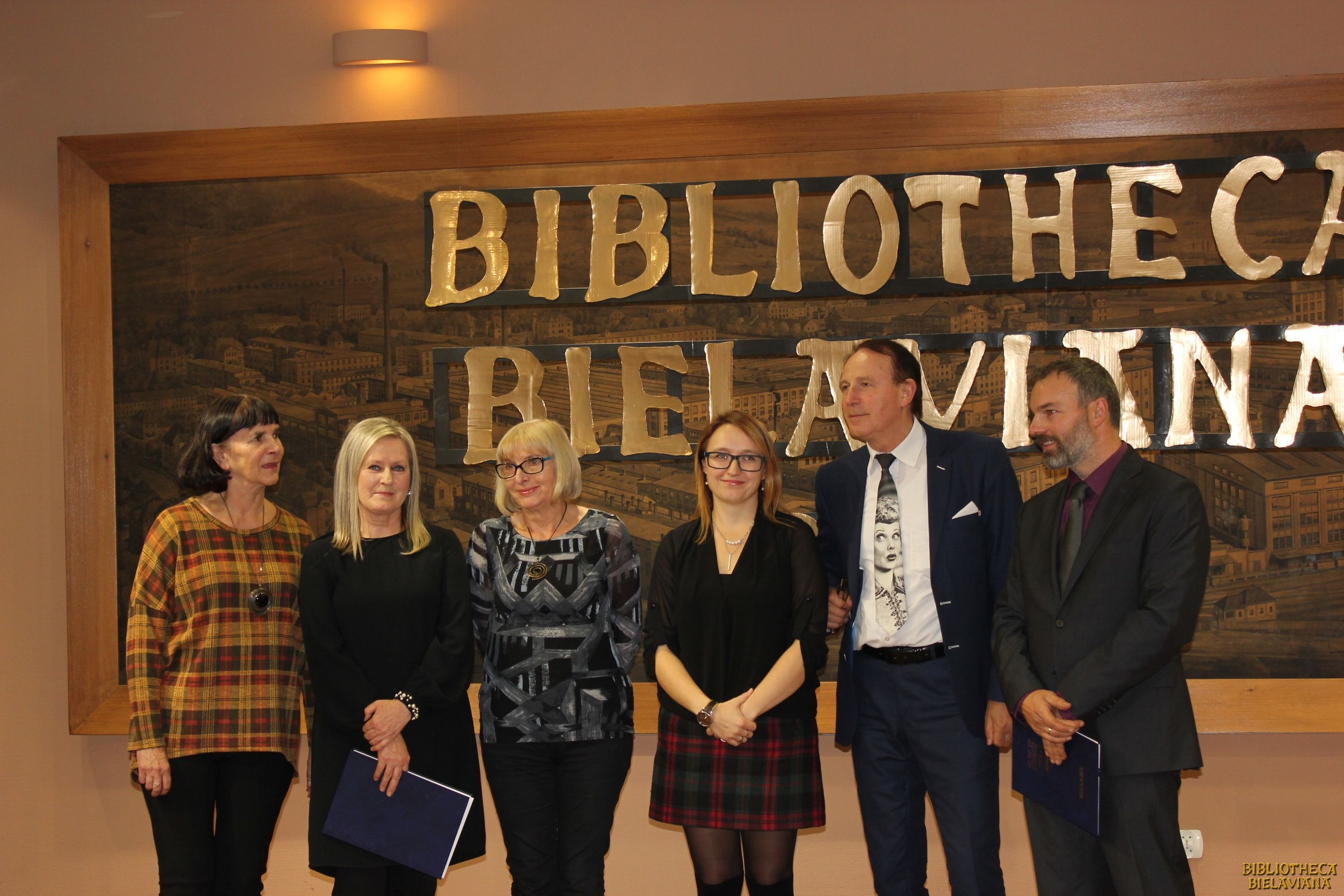 promocja rocznika miejskiego Bibliotheca Bielaviana 2017 Bielawa (18)