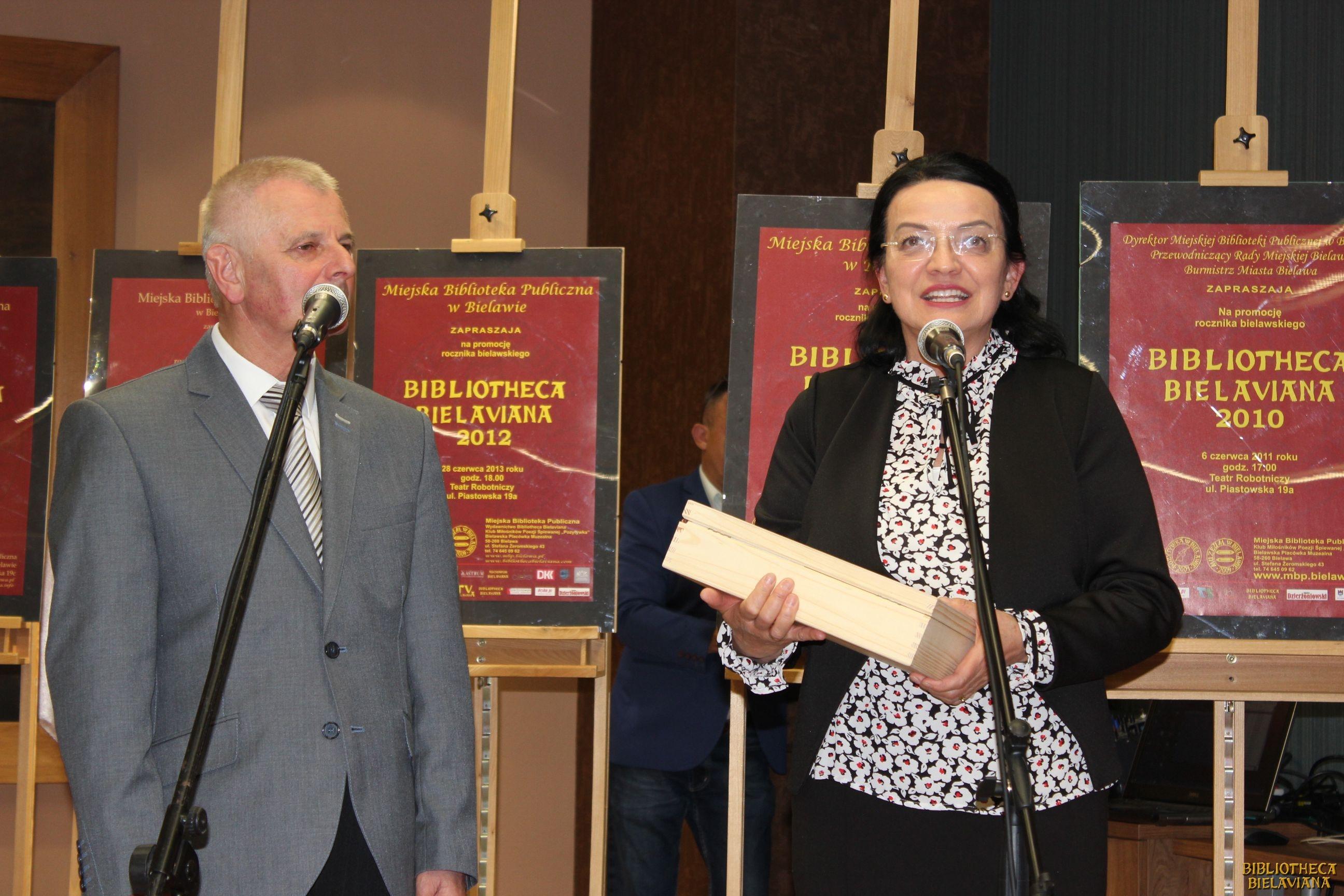 promocja rocznika miejskiego Bibliotheca Bielaviana 2017 Bielawa (32)