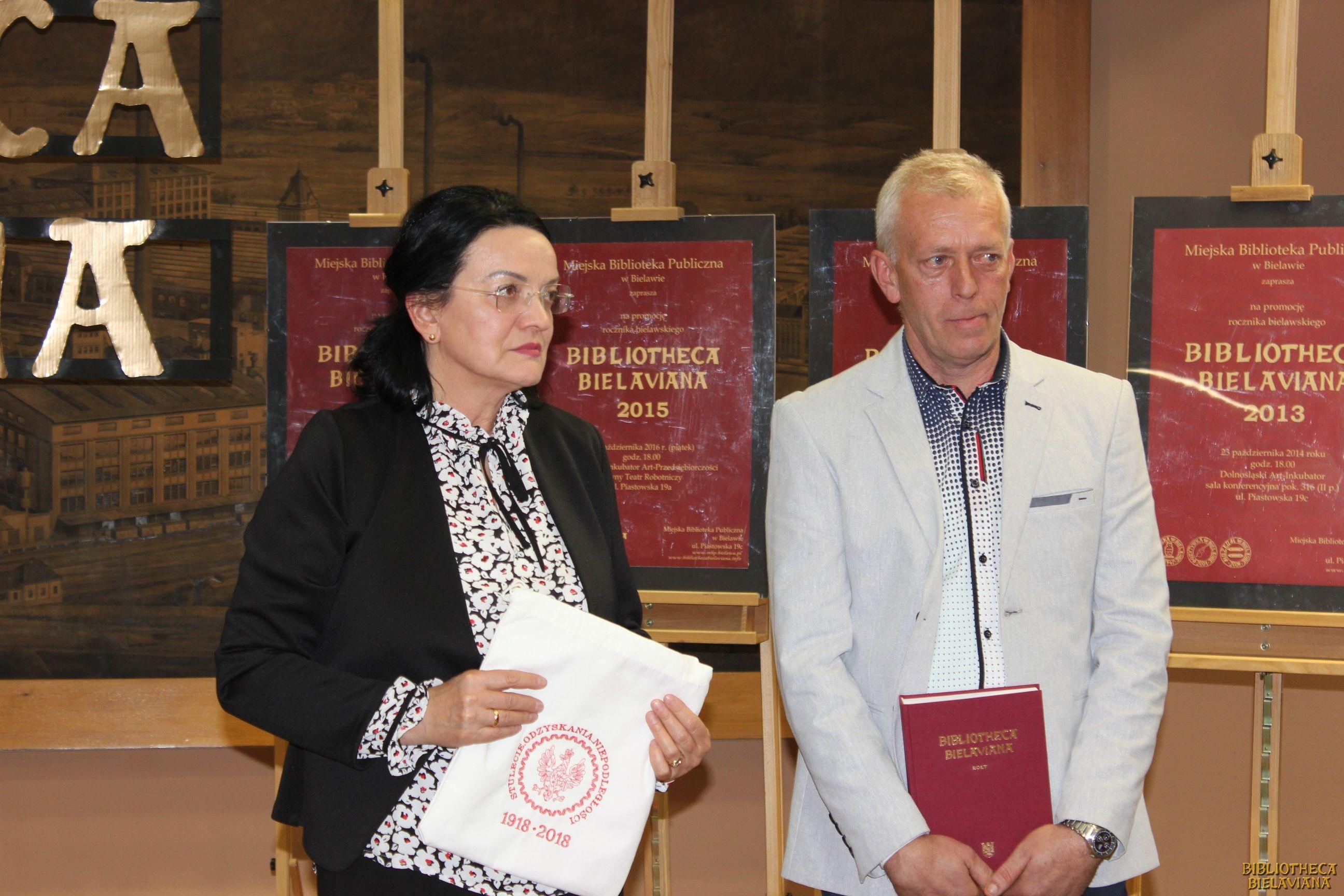 promocja rocznika miejskiego Bibliotheca Bielaviana 2017 Bielawa (49)