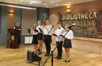 promocja rocznika miejskiego Bibliotheca Bielaviana 2017 Bielawa (12)