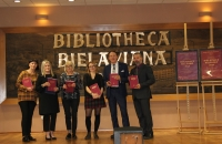 promocja rocznika miejskiego Bibliotheca Bielaviana 2017 Bielawa (19)