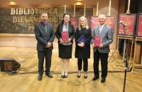promocja rocznika miejskiego Bibliotheca Bielaviana 2017 Bielawa (4)