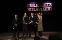 Promocja rcznika Bibliotheca Bielaviana Bielawa (1)