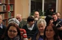 Roman Styrcz Opowiadania myśliwskie promocja Bibliotheca Bielaviana (11)
