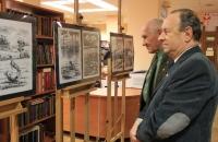 Roman Styrcz Opowiadania myśliwskie promocja Bibliotheca Bielaviana (3)