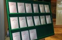 Promocja Sudecka Poezja i Proza XVI Bielawa Bibliotheca Bielaviana (13)