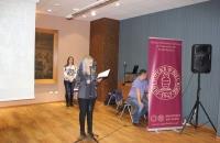 Promocja Sudecka Poezja i Proza XVI Bielawa Bibliotheca Bielaviana (14)