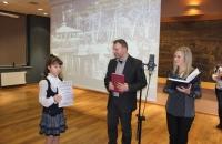 Promocja Sudecka Poezja i Proza XVI Bielawa Bibliotheca Bielaviana (16)