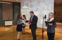 Promocja Sudecka Poezja i Proza XVI Bielawa Bibliotheca Bielaviana (17)