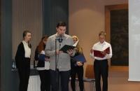 Promocja Sudecka Poezja i Proza XVI Bielawa Bibliotheca Bielaviana (5)