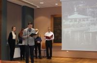 Promocja Sudecka Poezja i Proza XVI Bielawa Bibliotheca Bielaviana (6)