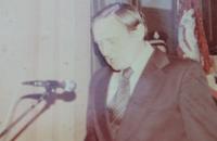 Przekazanie sztandaru 1978 Bielawa Bibliotheca Bielaviana (6)