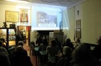 wykład muzeum Bielawa Bibliotheca Bielaviana (1)