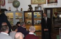 wykład muzeum Bielawa Bibliotheca Bielaviana (12)