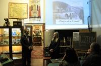 wykład muzeum Bielawa Bibliotheca Bielaviana (4)