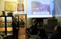 wykład muzeum Bielawa Bibliotheca Bielaviana (5)
