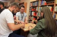 Riichi Contest 2016 Bielawa Bibliotheca Bielaviana (11)
