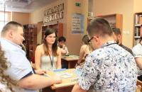 Riichi Contest 2016 Bielawa Bibliotheca Bielaviana (14)