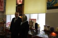 Senator Aleksander Szwed muzeum Bielawa Bibliotheca Bielaviana (13)