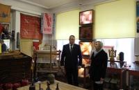 Senator Aleksander Szwed muzeum Bielawa Bibliotheca Bielaviana (3)