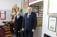 Senator Aleksander Szwed muzeum Bielawa Bibliotheca Bielaviana (8)