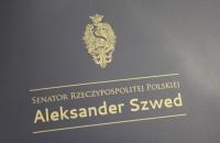 Senator Aleksander Szwed wydawnictwo Bibliotheca Bielaviana Bielawa (4)