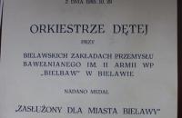Orkiestra Dęta Bielbawu Bibliotheca Bielaviana Bielawa (18)
