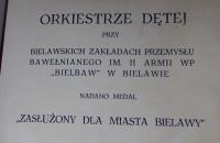 Orkiestra Dęta Bielbawu Bibliotheca Bielaviana Bielawa (19)