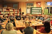 Sudecka poezja i proza XXIII Bielawa Bibliotheca Bielaviana (8)