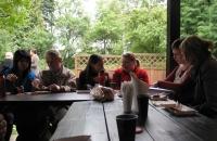 Spotkanie bibliotekarzy Bielawa Bibliotheca Bielaviana (5)