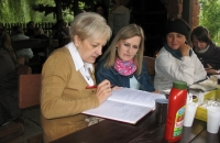Spotkanie bibliotekarzy Bielawa Bibliotheca Bielaviana (8)