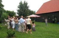 15 VII 2010 spotkanie bibliotekarzy powiatu dzierżoniowskiego Bibliotheca Bielaviana (1)