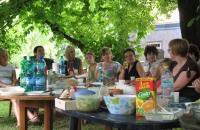 15 VII 2010 spotkanie bibliotekarzy powiatu dzierżoniowskiego Bibliotheca Bielaviana (10)