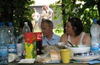15 VII 2010 spotkanie bibliotekarzy powiatu dzierżoniowskiego Bibliotheca Bielaviana (11)