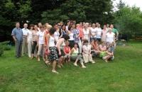 15 VII 2010 spotkanie bibliotekarzy powiatu dzierżoniowskiego Bibliotheca Bielaviana (16)