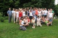 15 VII 2010 spotkanie bibliotekarzy powiatu dzierżoniowskiego Bibliotheca Bielaviana (18)