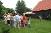 15 VII 2010 spotkanie bibliotekarzy powiatu dzierżoniowskiego Bibliotheca Bielaviana (20)