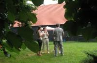 15 VII 2010 spotkanie bibliotekarzy powiatu dzierżoniowskiego Bibliotheca Bielaviana (3)