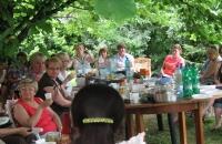 15 VII 2010 spotkanie bibliotekarzy powiatu dzierżoniowskiego Bibliotheca Bielaviana (8)