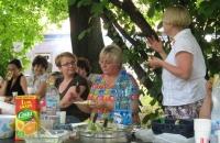 15 VII 2010 spotkanie bibliotekarzy powiatu dzierżoniowskiego Bibliotheca Bielaviana (9)