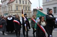 Święto Niepodległości Bielawa 2016 Bibliotheca Bielaviana (3)