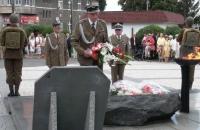 Święto Wojska Polskiego 2016 Bielawa Bibliotheca Bielaviana (1)