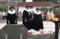 Święto Wojska Polskiego 2016 Bielawa Bibliotheca Bielaviana (2)