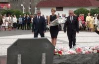 Święto Wojska Polskiego 2016 Bielawa Bibliotheca Bielaviana (6)