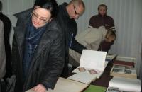 W dawnej szkole wystawa muzealna 2010 Bielawa BIbliotheca Bielaviana (17)