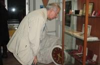 W dawnej szkole wystawa muzealna 2010 Bielawa BIbliotheca Bielaviana (20)