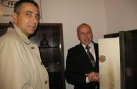 W dawnej szkole wystawa muzealna 2010 Bielawa BIbliotheca Bielaviana (3)