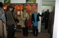 W dawnej szkole wystawa muzealna 2010 Bielawa BIbliotheca Bielaviana (5)