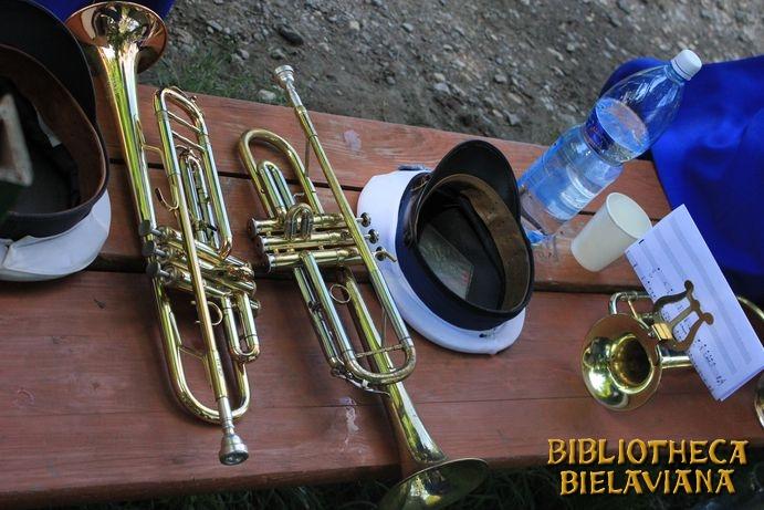 Orkiestra SART Bielawa film Wieża Jasny Dzień Bibliotheca Bielaviana (14)